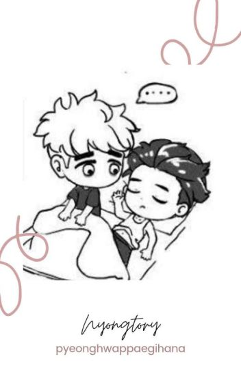 IMAGINES OF NYONGTORY (Behind the scene)