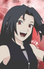 Itachi's Daughter  by okokalright16