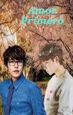 Amor Primero [Kyuwook] by cherbet