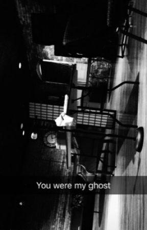 You were my ghost - Destiel by Phandapookiepie