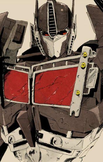 Transformers Prime: The Consort - Estellaluna Rose