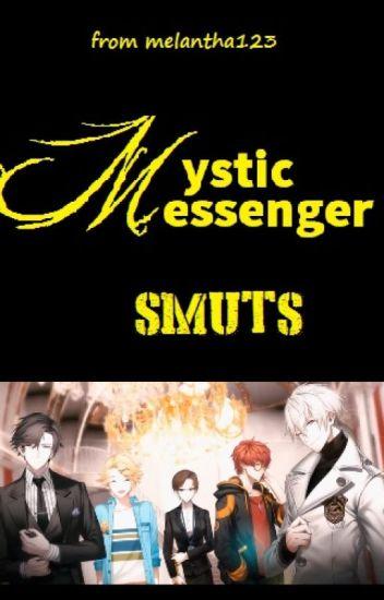 Dark Mystic Messenger (smuts/Lemons