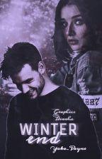 نهايه الشتاء | Winter End by Yoka_payne
