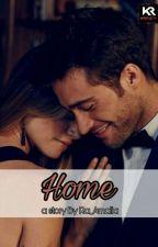 HOME by ramiamalia