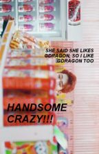 handsome crazy!mingyu sms by Horanexxx