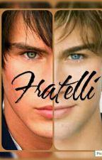 Fratelli  by RagazzaAngelica