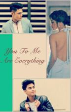 You To Me Are Everything by themecrazy