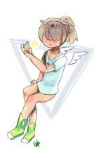 My drawings by DeepOcean123