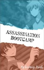 Assassination Bootcamp by karmagi_trash
