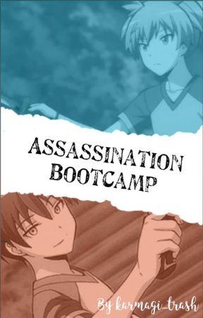 Assassination Bootcamp by karmagi_trash