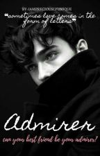 Admirer by Falaqnaaz1
