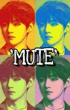 'MUTE'  °•K.T.H•°   by sugarlySuga01