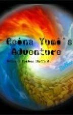 Reina Yumi's Adventure by ReidinaShyffa