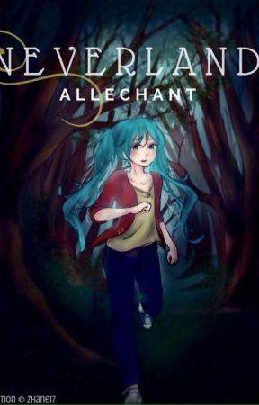 Neverland by allechantee