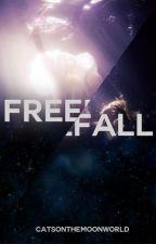 Free Fall by catsonthemoonworld