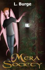 Mera Society by Burgie