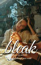 bleak |malik by masterpiecehood
