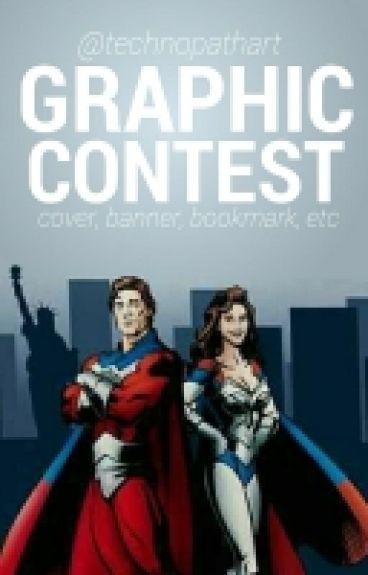 (Closed) Graphic Contest