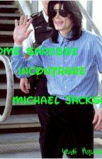 Come Sarebbe Incontrare Michael Jackson by BillieJean873