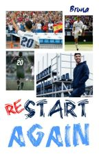 Restart Again || Marco Asensio [Terminada] by morisco-