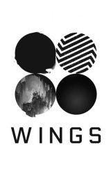 "BTS 방탄소년단 2ND FULL ALBUM ""WINGS"" SONG LYRICS by GwiyeounDaeRa"