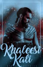 Khaleesi Kali by KyraSif