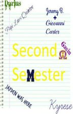 Second Semester by lov3_dontchang3