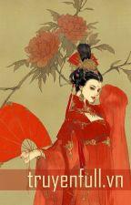 Nữ Hoàng Yêu Đùa Giỡn - Nguyên Viện by lucnhidong
