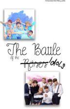The Battle Of The Idols by ASTROcky_js3712