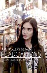 APH Philippines: Headcanons by Hetalia-Philippines