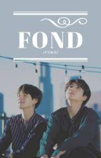 fond [yoonkook/sugakookie] by chanhwisaek