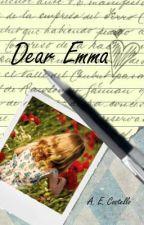 Dear Emma by december_girl