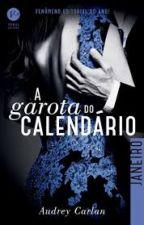 A Garota do Calendário- Janeiro by Menylo