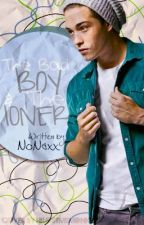 The Bad Boy & The Loner (On Hold : Continue in Christmas Holidays 2015) by NoNaxx