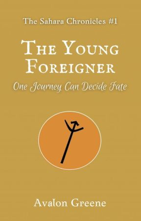 The Young Foreigner by nerd_at_home