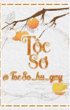 Tài Sản Tộc Sơ - Nơi Hủ, Gay cùng quẩy by TocSo_Hu_Gay