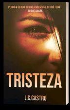 TRISTEZA  *Cuando Lo Has Perdido Todo*    Libro #2 (Serie SDA) by J_C_Castro
