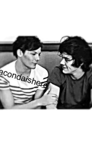 Our story. -Larry Stylinson