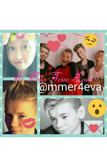 Marcus And Martinus-Is This True Love?