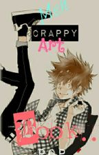 Meh...Crappy art book 1 by Popz_98