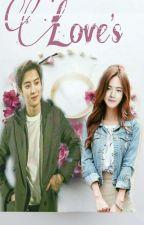 Love's ( Chanbaek GS ) by jeje_01