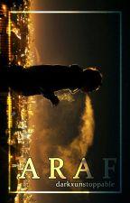 ARAF by Justcoldx