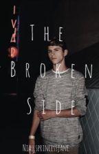 The Broken Side (Jackson Krecioch) by niallsprincessjane