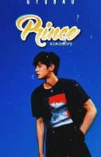 prince ✩ gyuhao by kingjhs