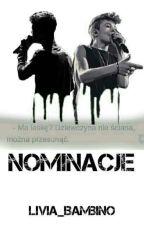 Nominacje itd. by livia_bambino