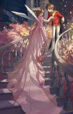 [Edit/ Syaoran-Sakura] Chuyện Tình Hoàng Gia by angelwhitesakura