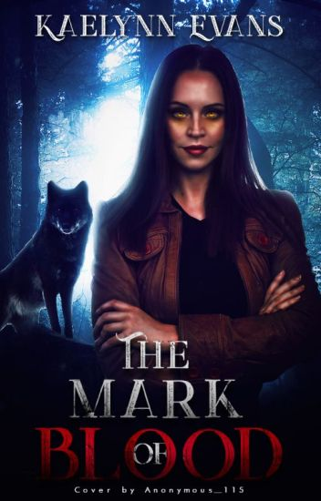 The Blood of Wolves (Book 1)