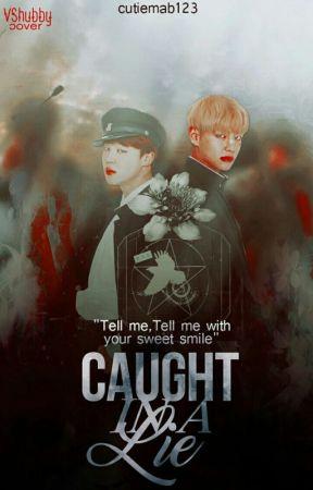 Caught in a Lie ll Vmin by cutiemab123