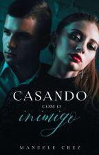 Diga sim para mim - Last chance (Livro 2) by ManueleCruz