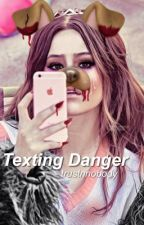 Texting Danger | Jelena by trustnnobody